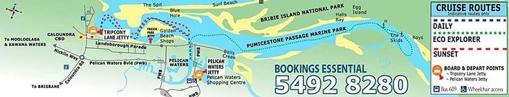 CALOUNDRA CRUISE - Daily Cruises