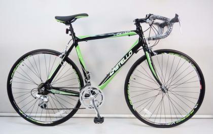 Castello Monza Road Bike 2013