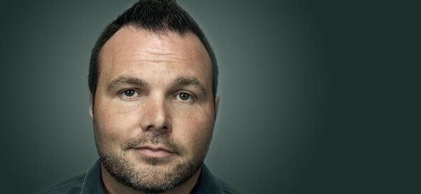 Mark Driscoll Posts an Open Letter of Apology