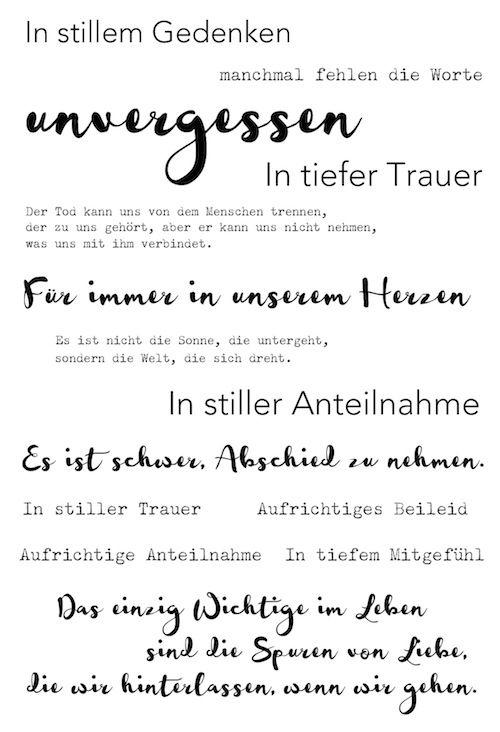 17 best ideas about kondolenzkarte on pinterest | trauersprüche