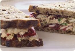 Chicken Salad Sandwich   2017 Kentucky Derby & Oaks   May 5 and 6, 2017   Tickets, Events, News
