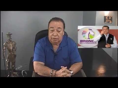 La Gazeta - LA PROTECCIÓN DE PEÑA #VideoColumna David Varona Fuentes -24 junio 2015-