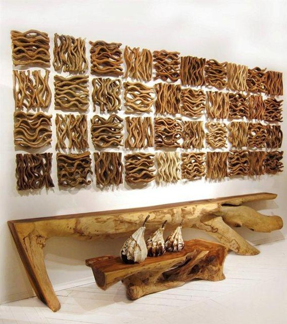 17 best images about driftwood on pinterest driftwood for Driftwood decor and design