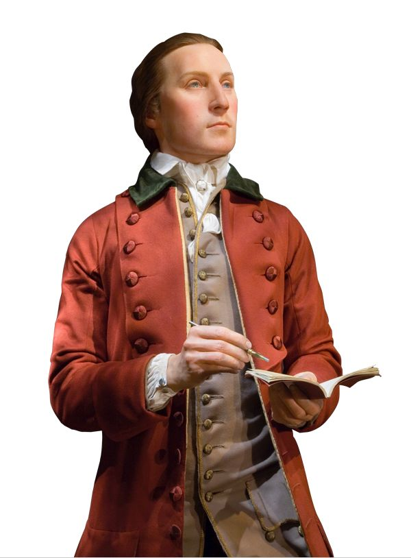 Biography of George Washington · George Washington's Mount Vernon
