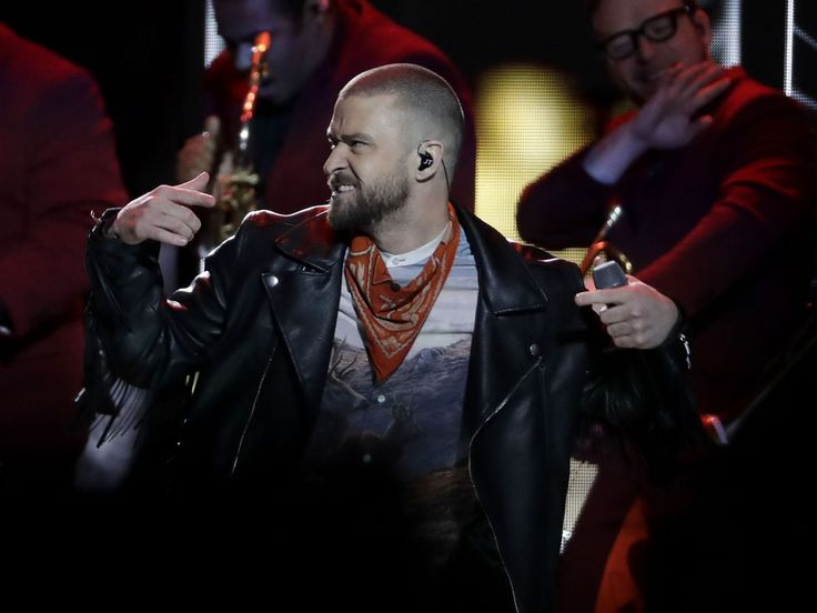 Justin Timberlake Played It Safe At Halftime When He Should Have Gone For It - After all the chatter this weekend about how he was doing Janet Jackson wrong and might be doing Prince wrong if he made him into a hologram, it felt like expectations were low going into Justin Timberlake's Super Bowl Halftime performance. Which is good news for him, because it meant Timberlake only had to do the bare minimum to impress us his audience. Despite the divisive reputation he seems to have gained…