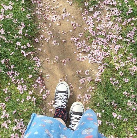 "100 Likes, 3 Comments - ETIKO (@etiko_fairtrade) on Instagram: ""Amazing spring time pic from @smooth_cactus17 🌸 🍃 . . . . .. . . #wearnoevil #etiko…"""