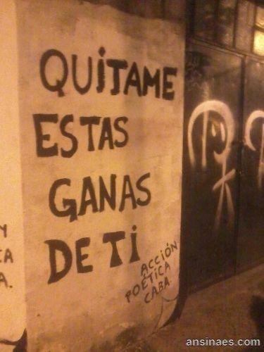 #calle #poesia