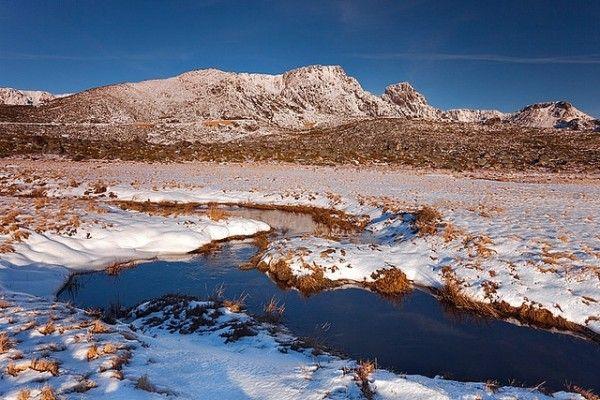 Serra da Estrela: Discovering Portugal's mountain landscapes