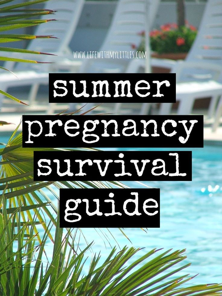 his helpful post is full of tips for surviving a summer pregnancy. If you're wondering how to make it through the summer when you're pregnant, this summer pregnancy survival guide will help!