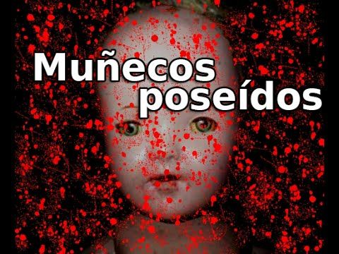 Muñecos poseídos que no quisieras tener en casa. SUSCRIBETE EN YOUTUBE: https://www.youtube.com/c/5topinfo SUSCRIBETE EN GOOGLE+: http://goo.gl/5uDqDC SUSCRIBETE EN TWITTER : https://twitter.com/5topinfo LIKE EN FACEBOOK : https://www.facebook.com/5topinfo PAGINA WEB : http://5top.info