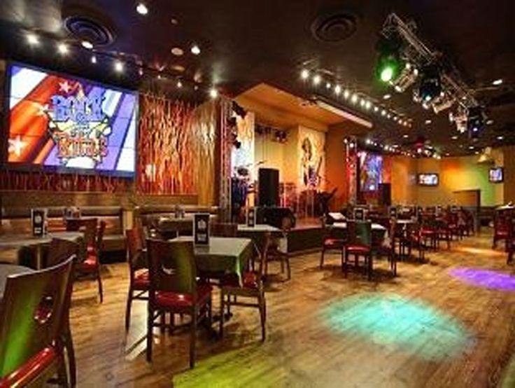 20 best Rock Bar Interior images on Pinterest Bar interior, Hard