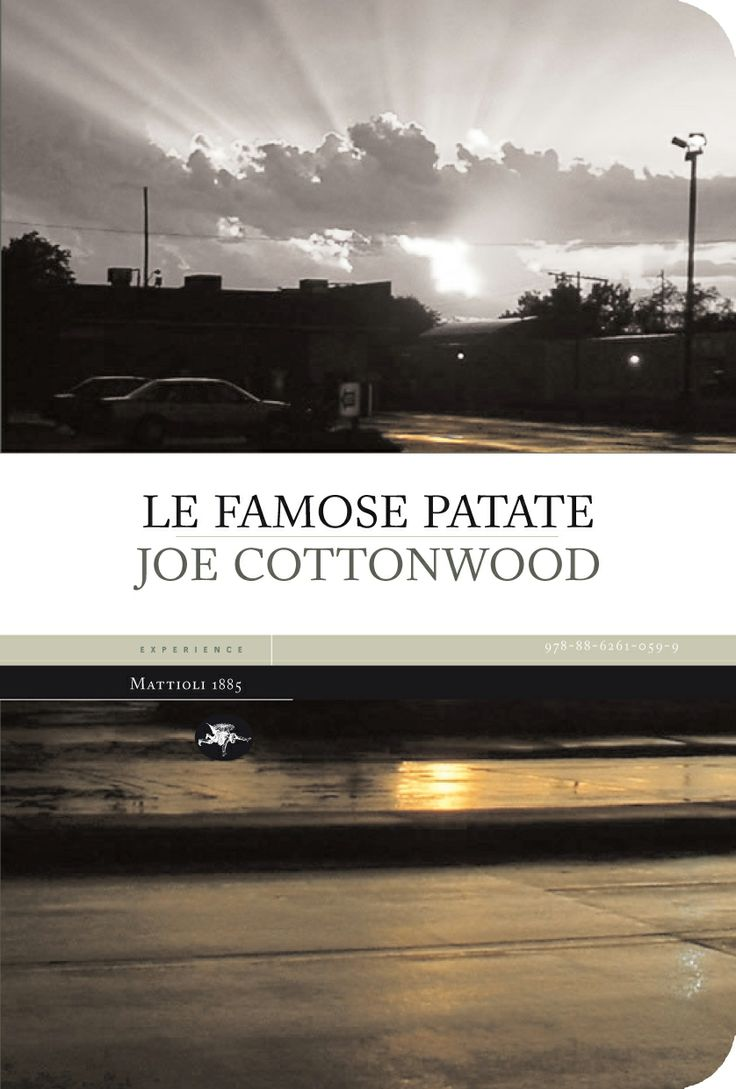 Joe Cottonwood - Le famose patate