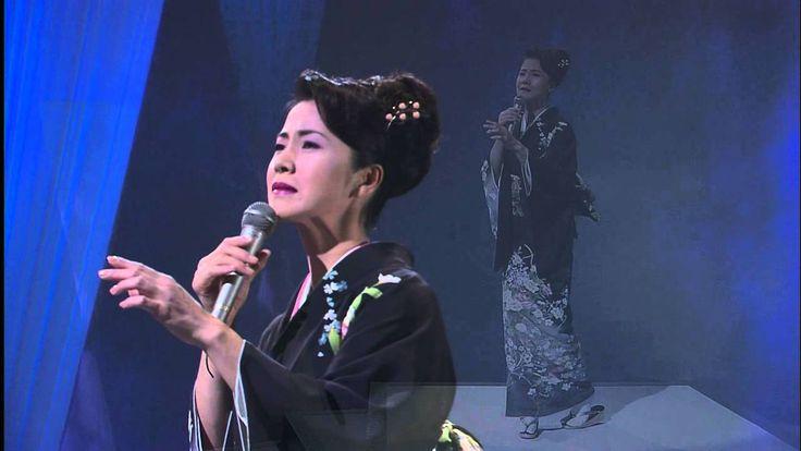 坂本冬美 空港 名歌絶唱 2001