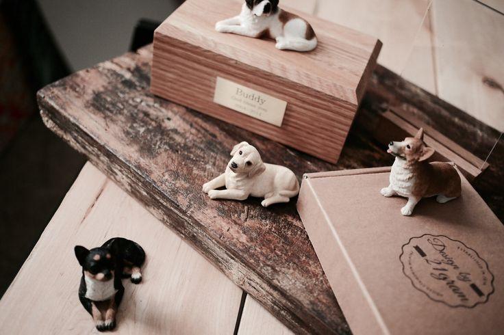 21grma wood urn for Pets #21gram #urn
