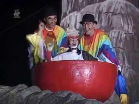 Japanese Game Show Takeshi's Castle S01E01 | TV Program