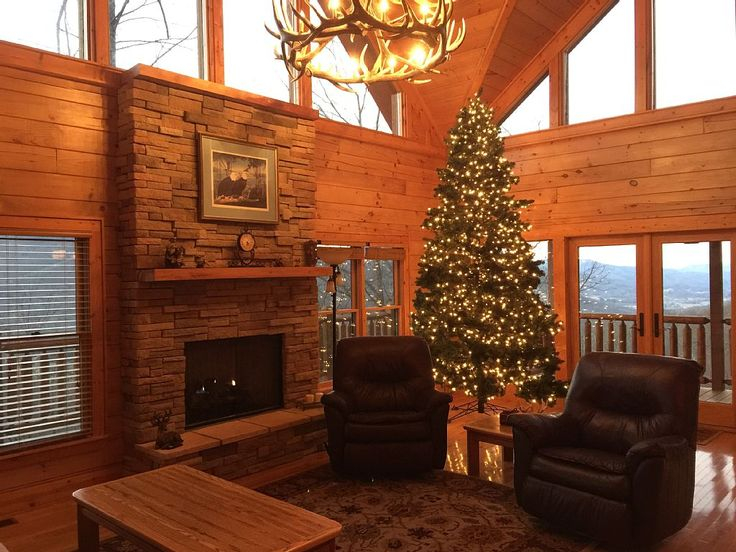25 best ideas about smoky mountain lodging on pinterest for Groupon gatlinburg cabin