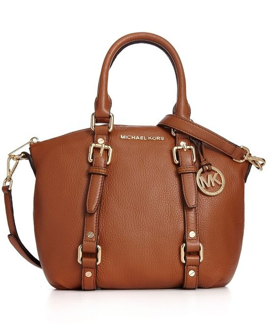 MICHAEL Micheal Kors Handbag, Bedford Small Satchel