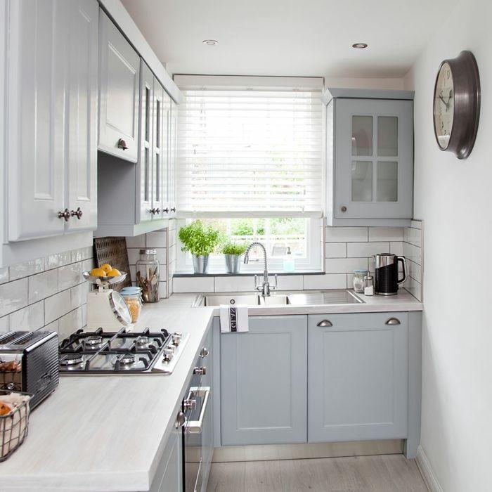 239 best moderne k chen images on pinterest. Black Bedroom Furniture Sets. Home Design Ideas