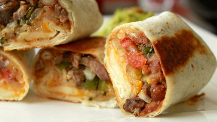 <p>While Chipotle offers quesadillas, nachos, tacos and gumbo, their most popular fare is the burrito. �Now you can make your own with this recipe--or pull together some of the other ingredients on this board to satisfy your hunger.</p>