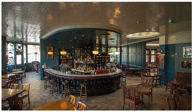 Princess Victoria pub