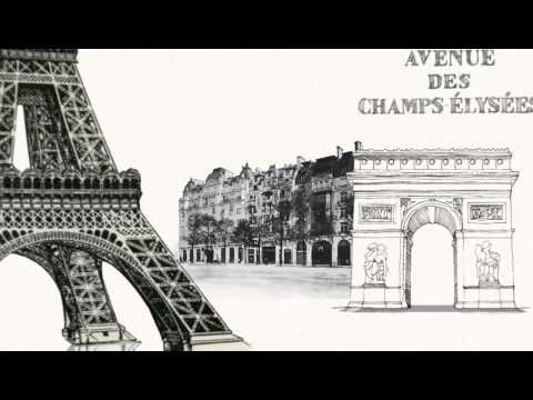 ▶ Louis Vuitton Editions Presents The Birth of Modern Luxury - YouTube