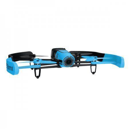 Drone Parrot Bebop Azul