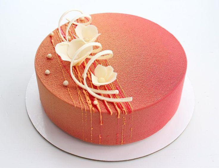 велюровый торт рецепт с фото пошагово выпустил