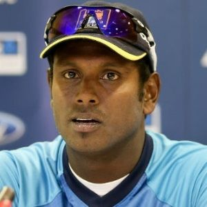 Angelo Mathews (Sri Lankan, Cricket Player) was born on 02-06-1987.  Get more info like birth place, age, birth sign, biography, family, relation & latest news etc.