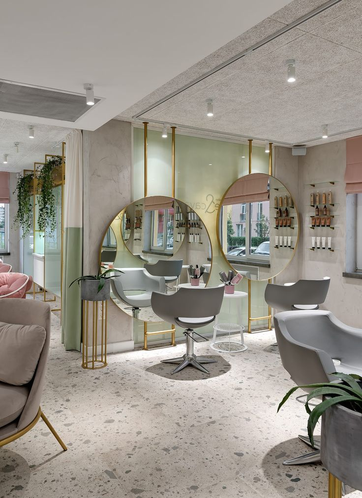 Salon Salongoals Hair Hairdresser Amr Beauty Beautysalon
