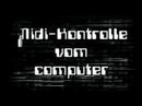 Florian Schneider of Kraftwerks love poem to the Dopfer Modular Synth
