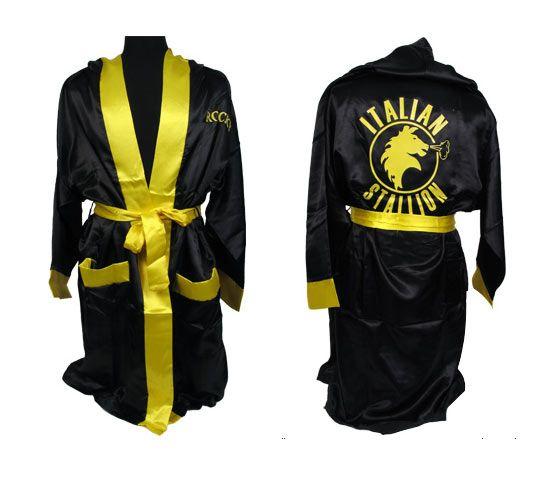 Batin Boxeo Rocky VI