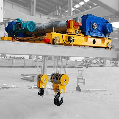 Pin by Santo electric hoist on metallurgical electric hoist in 2019