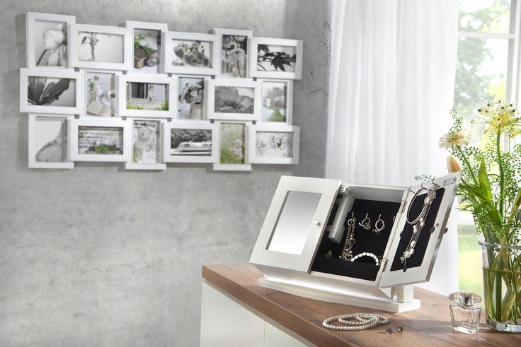 Die 25 besten ideen zu foto anordnung auf pinterest - Anordnung bilderrahmen ...