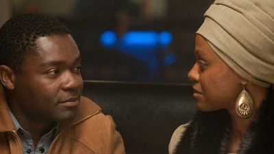 """""""Nina"""" is completely clueless about what made Nina Simone great."""