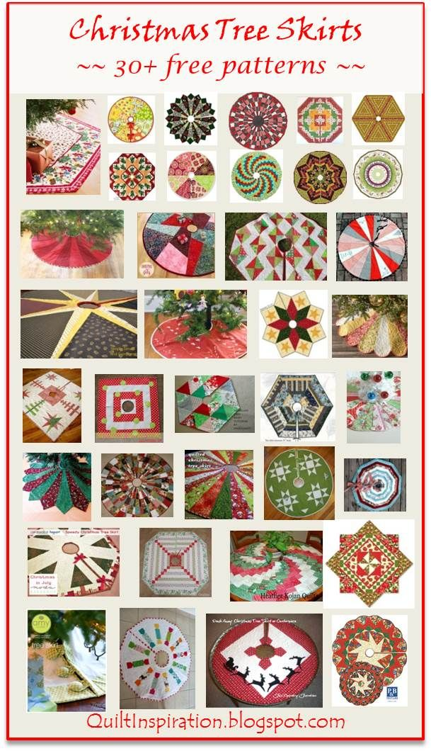 It's the most wonderful time of the year! If you've been following us for a little while, you know that we've posted free patterns for Christmas quilts, wall hangings and table runners (see our Free