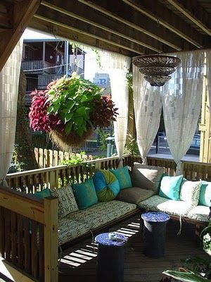 Top 25+ Best Outside Patio Ideas On Pinterest | Outside Living, Outdoor  Decorating Summer And Outside Decorations