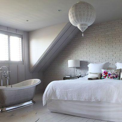 Charming Floral Cushion, Bathtub...   Pinterest Pic Picks By RetoxMagazine.com