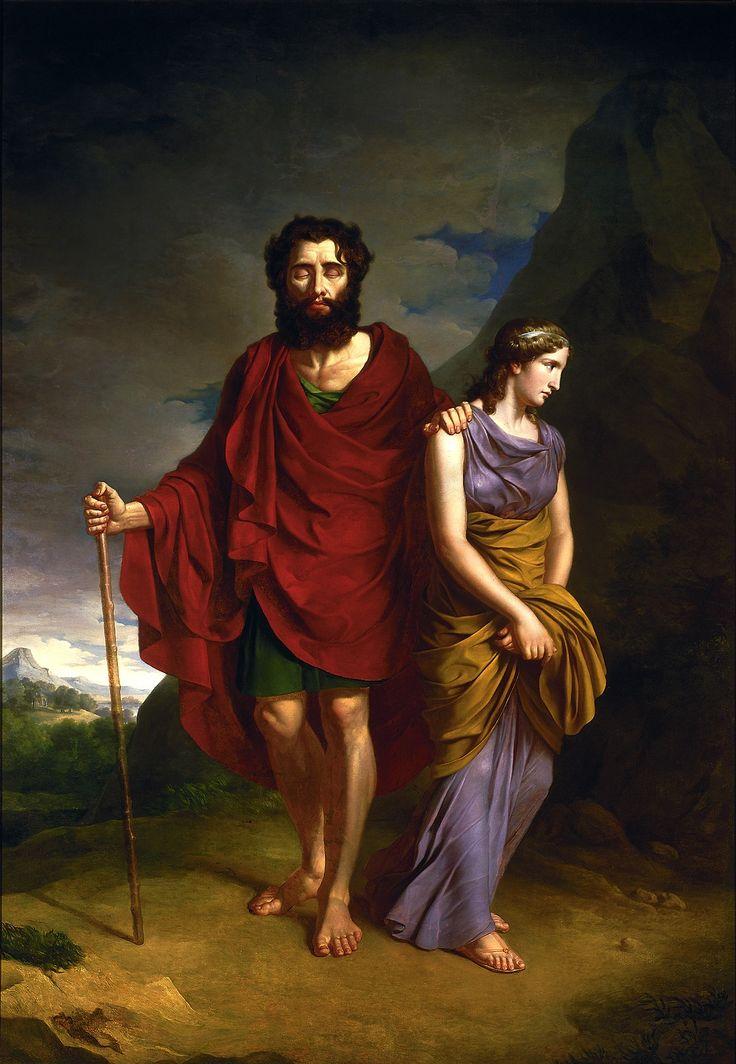 Les 25 meilleures images du tableau Antigone sur Pinterest | Mythologie grecque, Histoire de l ...