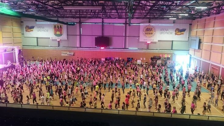 We do not remember days, we remember #moments and these moments will always be there in our #hearts! #dance #love2move #urbhanize #dancing #fitness #travel #poland