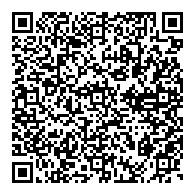 QR-code met contactgegevens van uw interieurfotograaf