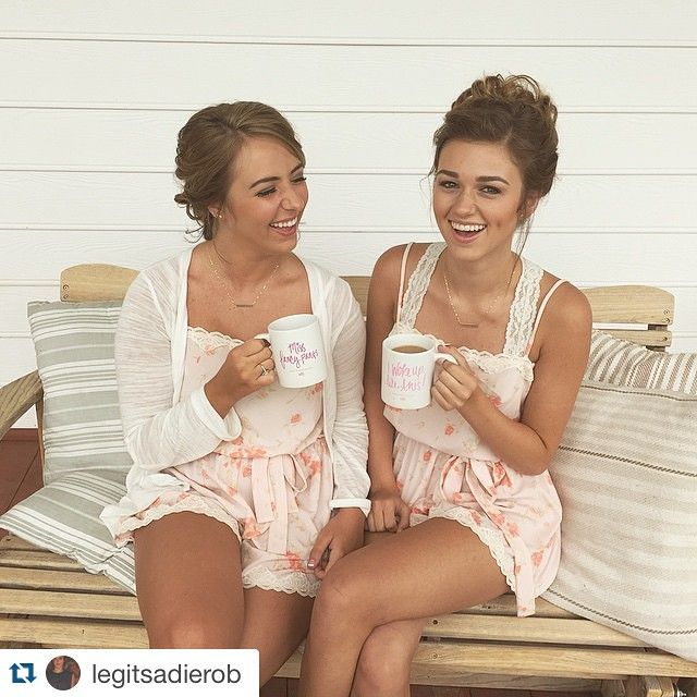Sadie Robertson from Duck Dynasty in Love Ophelia Gatsby romper www.loveophelia.com