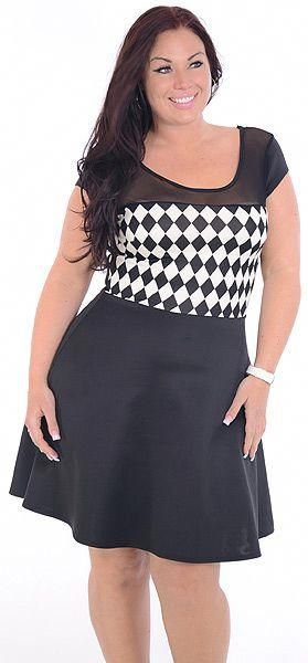 97e9b666f65 Somewhere (Plus)-Great Glam is the web s best sexy plus size online store  clothing website for 1X 2X and 3X clothes for women and juniors.