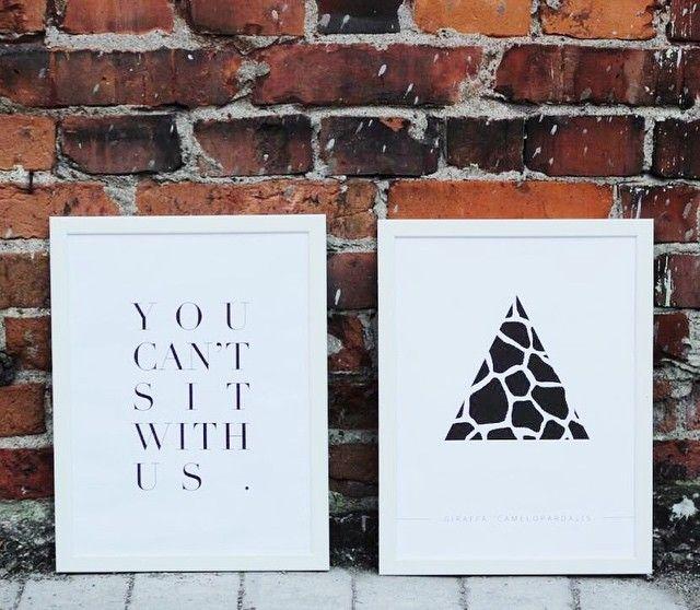 TEGEL  #JohannaMagdalenaDesign #posters #tavlor #grafiskdesign #postersonline #webbutik #newdesign #newdesigners #nydesign #print #affisch #tegel #bricks #word #fonts #ord #text #giraff #inredning #interior #design #details #homedecor #stylinginspo #inspiration #svenskdesign #scandinavian #home #dagensinspo #inredningsdesign