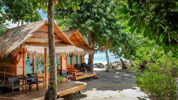 Booking.com: Ten Moons Lipe Resort , Ko Lipe, Thailand - 259 Guest reviews . Book your hotel now!