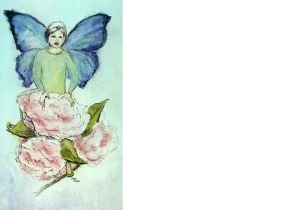 Signed limited edition print 'Ulysses - winged Elf' by June Evelyn from 'Phoebe`s Book of Fairy Stories'. Available at Books Illustrated. http://www.booksillustrated.com.au/bi_prints_indiv.php?id=43&image_id=235