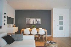 Claves para decorar el salón | Decorar tu casa es facilisimo.com