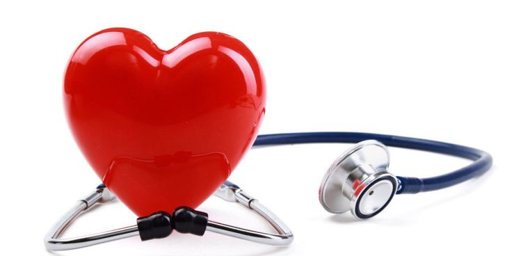 Natural Remedies for an Enlarged Heart | Health Digezt