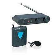 Wireless Lapel Mic - $50