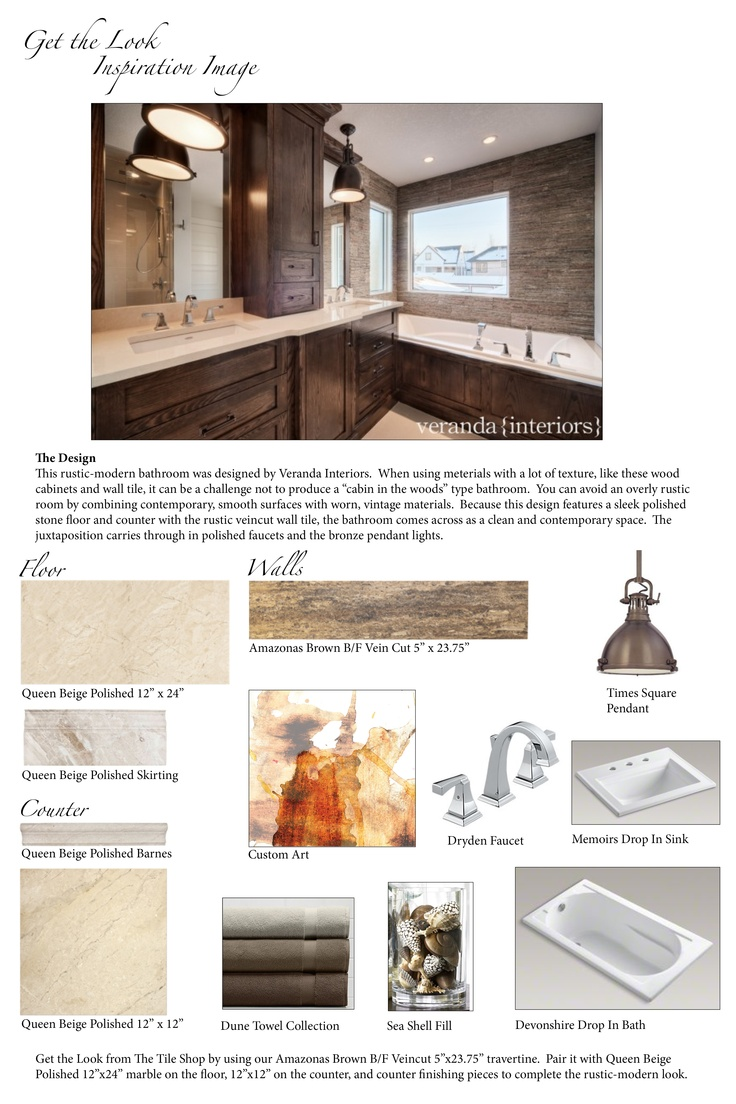 The tile shop design by kirsty georgian bathroom style - Find This Pin And More On Our Showroom Vignettes By Thetileshop