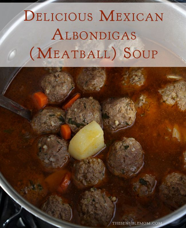 ... on Pinterest | Albondigas soup recipe, Chicken breasts and Latin food